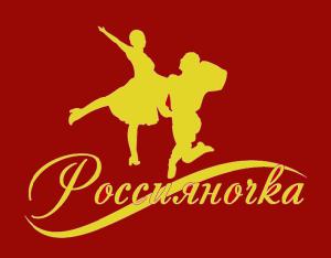 "Логотип АНТ ""Россияночка"""