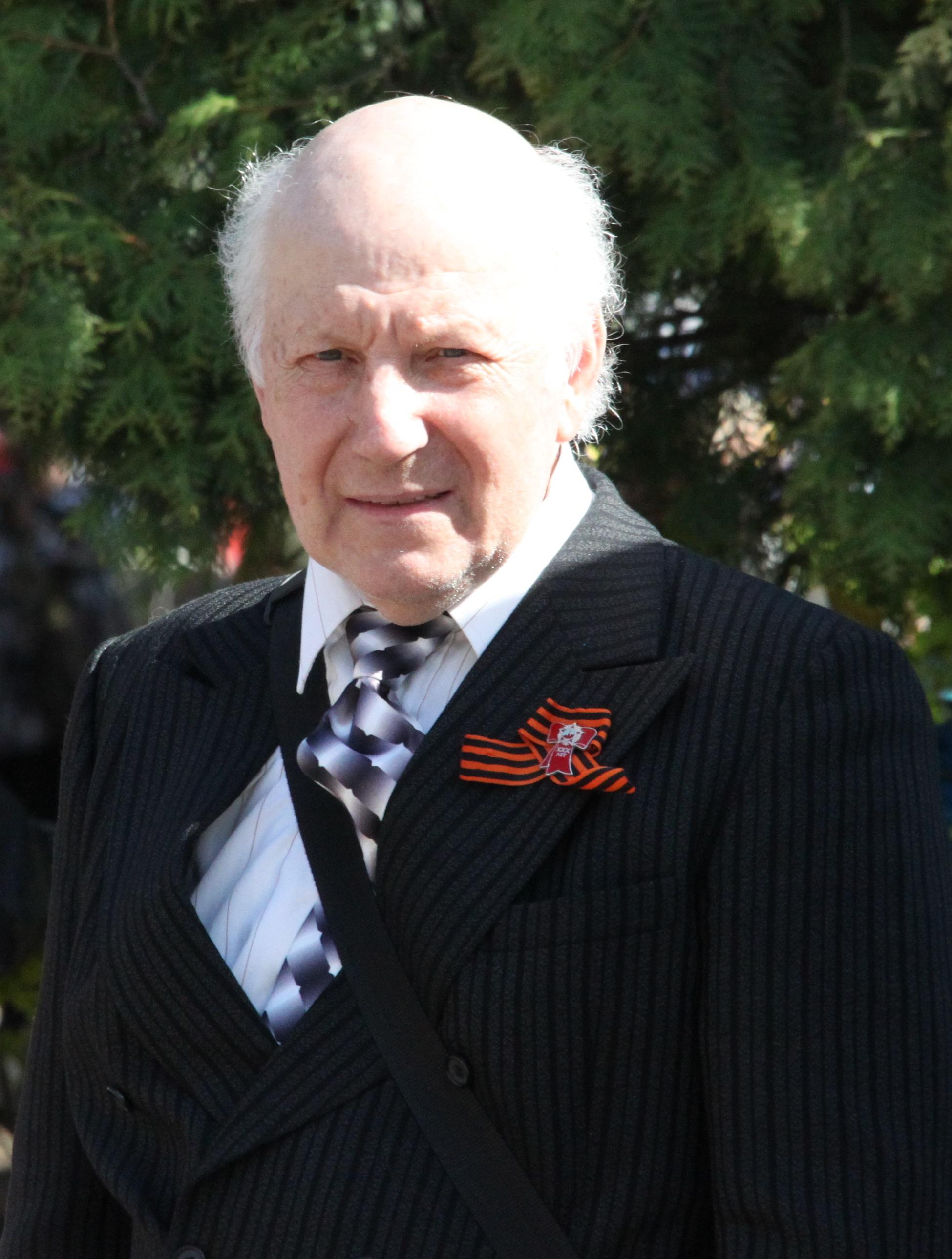 Тимофеев В.В.