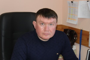 Басманов А.С.